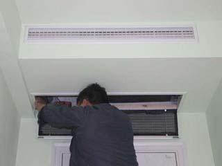 肺炎疫情蔓延之下,中央空调行业将如何自救?