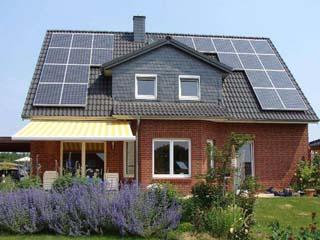 """特斯拉发力太阳能屋顶光伏行业""""打鸡血"""""""
