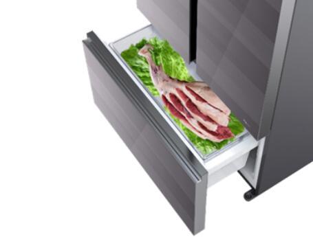 """防""""疫""""神器 海信冰箱食神602让你宅家也能吃大餐!"""
