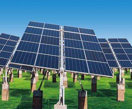 """光伏电站投资:美国""""特斯拉""""对标中国""""太阳能"""""""