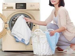洗衣机需要多久清洗一次?这三招帮你有效清洗洗衣机