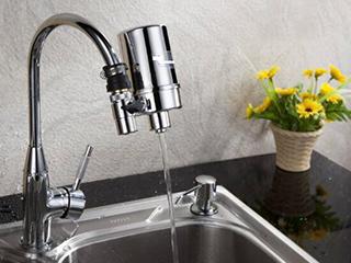 你知道无桶净水器有哪些优势吗