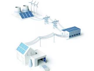 特斯拉正研究太阳能革新电网的新技术