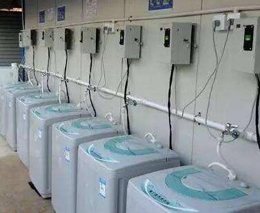 新冠肺炎潜伏期共用洗衣机会感染吗?可能性极小!