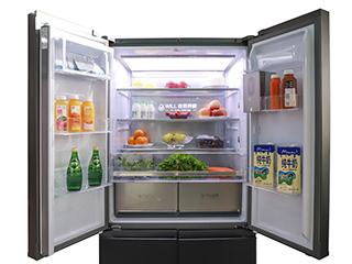 疫情防控期间怎么吃?容声冰箱提供三大健康场景