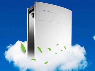 疫情当下,高品质空气净化器的价值开始显现