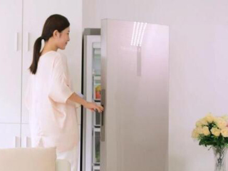 家里囤货多、公司员工带饭多怎么保鲜?置办好冷柜都能轻【loose】解决