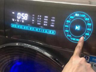助力疫情阻击战:海信洗衣机高效除菌不伤衣