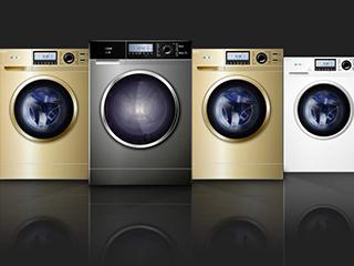 """内生""""引擎""""降速 2019洗衣机市场量额小幅增长"""
