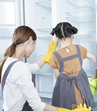 冰箱除味全攻略