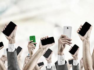 手机行业冰与火:A股持续狂欢 出货量恐难乐观