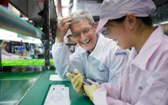 郑州富士康开工率仅十分之一:每位工人奖励从3000元提高至5250元