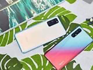 厂商掀起5G手机发布潮 出货量或将逐季向好