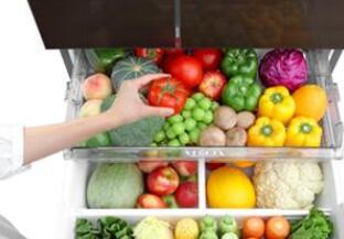 复工星级料理天天带,这款冰箱超能装一周七天不重样