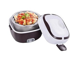 复工潮助电热饭盒奔跑放量,同质化或引发价格战