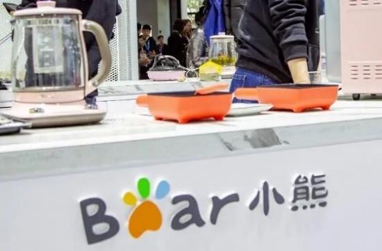 小熊电器净利2.6亿同比增四成 多品类战略效果凸显