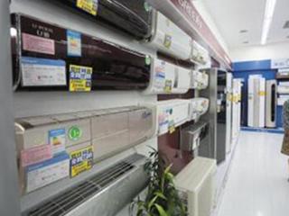 """格力美的疫情下""""加杠杆"""":中国家用空调总库存已超4500万套,存量厮杀再加剧"""