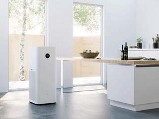 疫情期间 家用空气净化器如何使用净化效果更好?