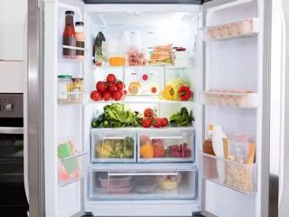 宅家防疫期【between】,冰箱塞满了食物,积水、结冰、不保鲜,怎么办?