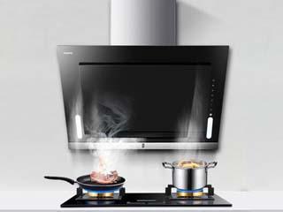 居家防疫很关键 格兰仕烟灶消打造健康厨房标杆