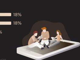 报告:中国智能手机市场连续8个季度出货量下降