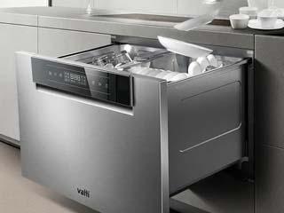 疫情过后,大打健康牌的洗碗机行业的机会在哪里?