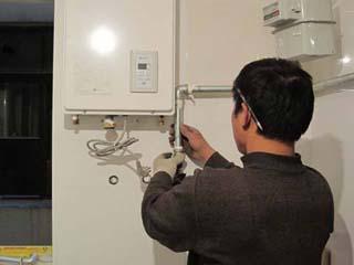 热水器安装不当易伤人