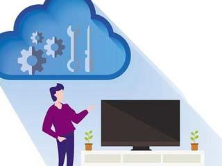 """售后""""云服务""""将驱动家电业变革发展"""
