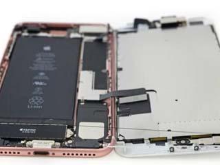 苹果回收的手机都被拆了 一年120万台可提炼12kg黄金