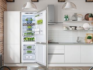 资深设计师揭秘——嵌进式冰箱怎么散热?