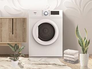 高档衣物怎么健康洗?格兰仕干衣机高效抑菌袪味