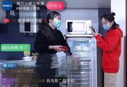 复工带餐成趋势,海尔冷柜实景演绎企业如何安全就餐