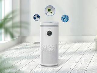 空气净化器能否过滤新冠病毒?就看这三点