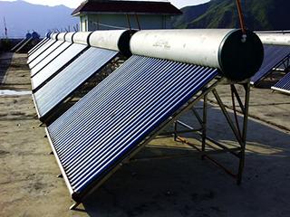 太阳能热水器使用的注意事项 太阳能水管破裂怎么办