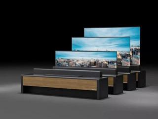 彩电市场一直跌,大屏电视逆势涨,用户开始主导产业洗牌