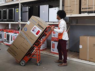格兰仕品牌冰箱出口逆势飘红 成为美国主流零售渠道抢手货