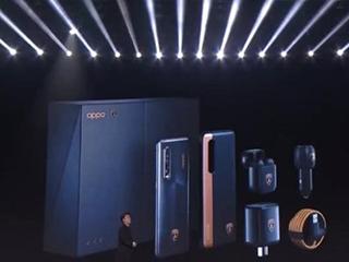 OPPO试水电视领域下半年发新品 手机厂商为何都抢着跨界?