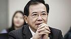 李东生:显示产业链未来将是中韩之争