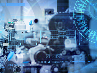 机器人上岗助推复工 智能制造产业迎机遇