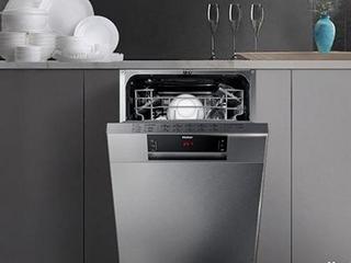 纯干货!洗碗机选购指南:学会这几招秒变专家