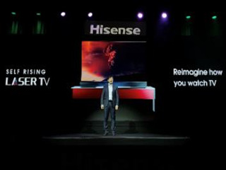 激光电视线上增速2112.5%,有企业变diss为招人