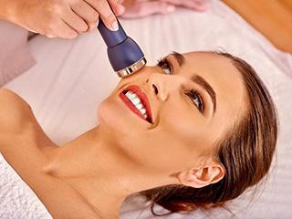 美容仪能让肌肤变美吗?女神都在与衰老抗争