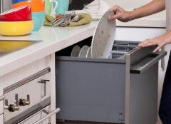 """""""宅经济""""推动家电行业发展 洗碗机等销量明显增长"""