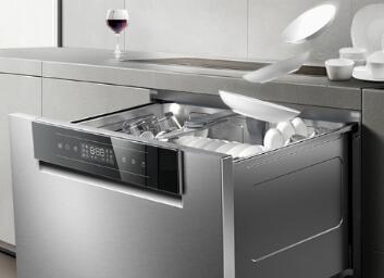 这几大消费群体最喜爱干态洗碗机,年轻潮范女性是最大亮点