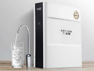多喝水多喝健康水 居家必备无桶净水器你家有吗?