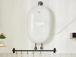 健康需求被激发热水器行业注入新活力