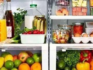 宅家囤货不用怕 十字门冰箱为你保驾护航