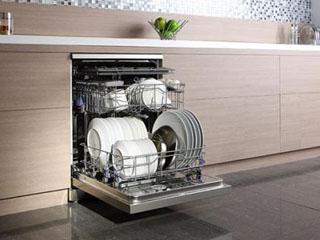 洗碗机市场被西门子统治,国内品牌该努力了