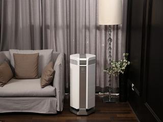 一季度空气净化器市场预计下滑超20%