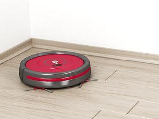 扫地机器人与吸尘器的区别在哪?两者千万别混淆了
